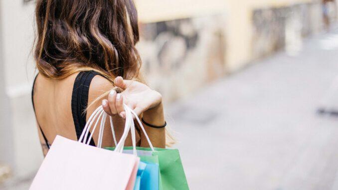 Shoppingtur
